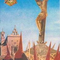 Portada Cruz de Guía 1961