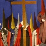 Cartel Semana Santa Linares 1966