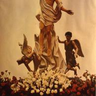 Cartel Semana Santa Linares 1975