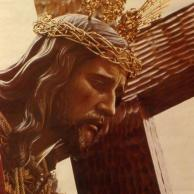 Cartel Semana Santa Linares 1984