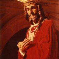Cartel Semana Santa Linares 1988