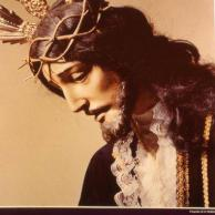 Cartel Semana Santa Linares 1993
