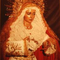 Cartel Semana Santa Linares 1994