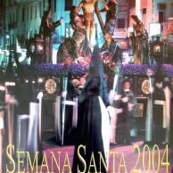 Cartel Semana Santa Linares 2004