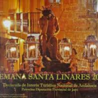 Cartel Semana Santa Linares 2011