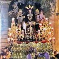 Cartel Semana Santa Linares 2013