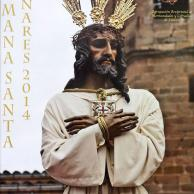 Cartel Semana Santa Linares 2014