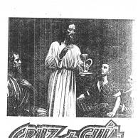 Portada Cruz de Guía 1957